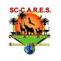 SC-C.A.R.E.S. The South Carolina Coastal Animal Rescue and Educational Sanctuary