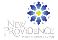 New Providence Presbyterian Church Welcome Table