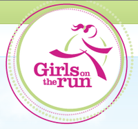 Girls on the Run of the Grand Strand