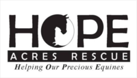 HOPE Acres Rescue